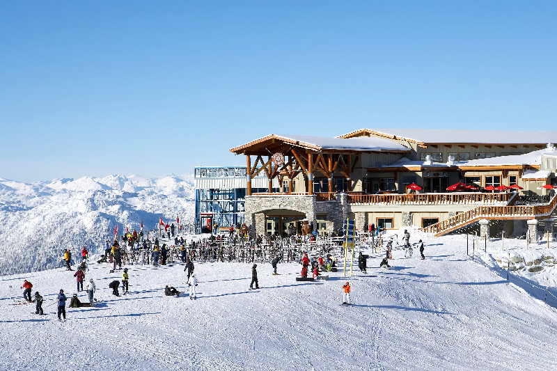 Products To Organize, Pack, And Expect For Your First Ski Resort Vacation