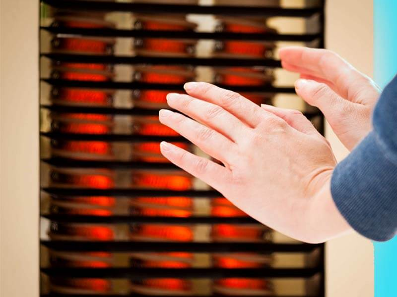 To Place Heaters in your own home?