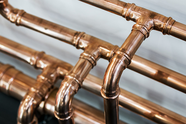 For Perfect Plumbing, You Need a Professional with Perfect Repair Materials