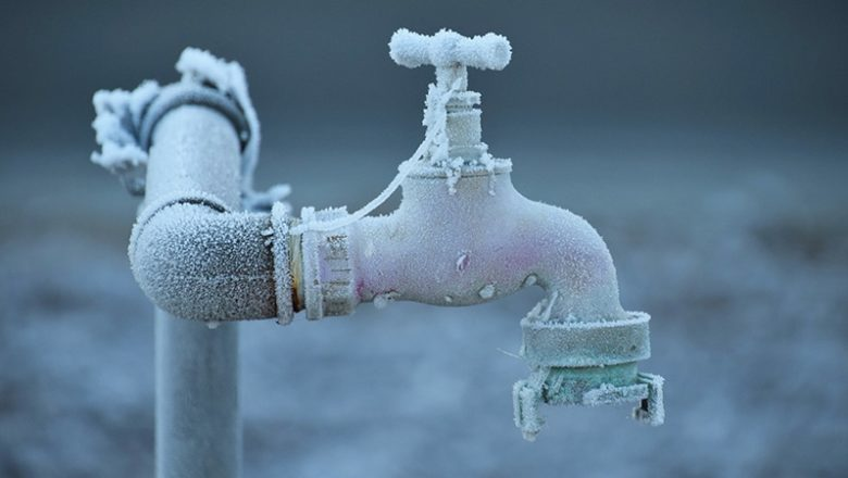 What Can Winter Do with Your Plumbing?
