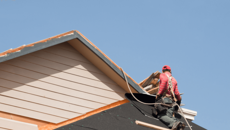 Things to Know About Roof Replacement