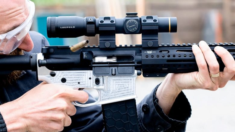 An effective and useful buyer's guide for AR-10 rifle kits