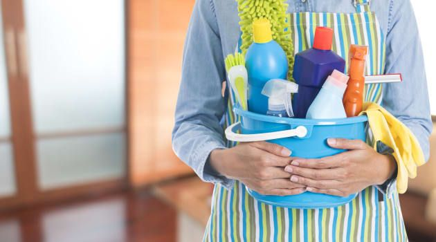 Everything You Need to Know About Maid Insurance