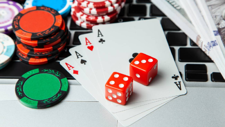 Dominoqq Online: An online casino game