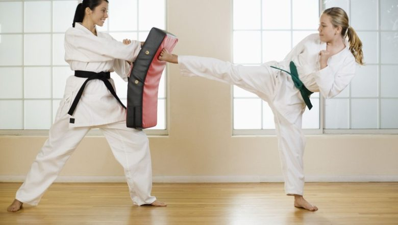 What to Expect on Your First Aikido Class