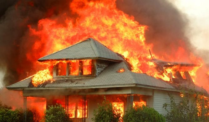 An Expert Firm is Required to Get Rid of Aftermath of Fire Destruction