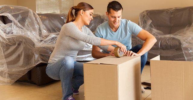 Do You Have A Move Coming Up But Not Much Time?