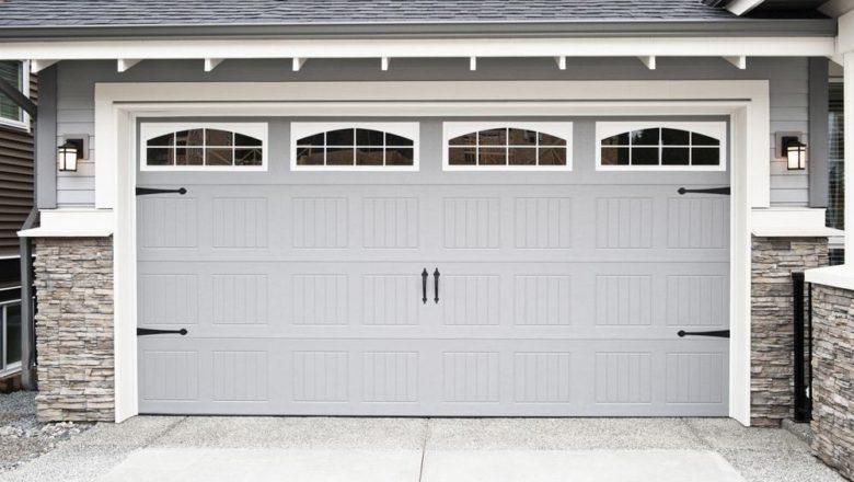 What is a Commercial Garage Door manufactures?
